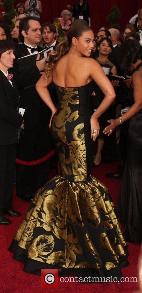 A Closer Look At The Oscars Beyonce Knowles by Beyonce Knowles The 81st Annual Academy Awards Oscars