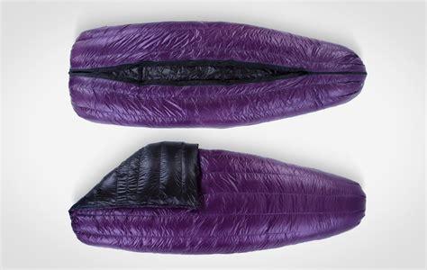 the convert quilt sleeping bag lumberjac