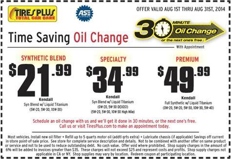 ls plus discount coupons fancy idea tires plus oil change rule the wild