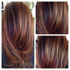 hot toffee highlights hot toffee darker blonde with warmer highlights hair