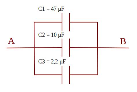 parallel plate capacitor lab conclusion parallel connection of capacitors electrostudy