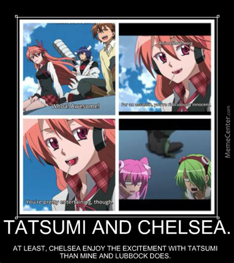chelsea x tatsumi tatsumi and chelsea by vj87g meme center