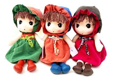 Boneka Wisuda Elsa boneka lucu toko bunda