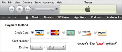 how to make itunes without credit card how to create an apple id for itunes without credit card