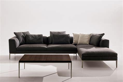 divani bb michel lounge tables from b b italia architonic