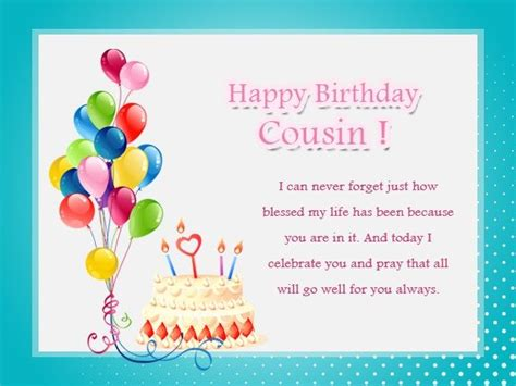 cousin birthday images birthday wishes messages and