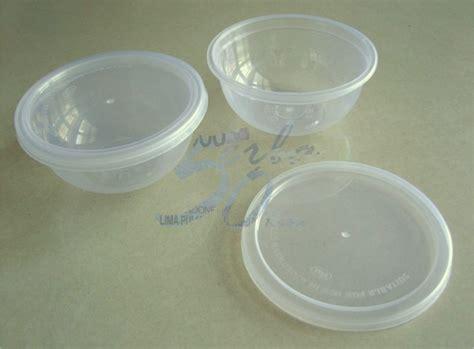 Kotak Bening Plastik Tahan Panas Untuk Microwave 1000 Ml jual mangkok bening plastik tahan panas untuk microwave