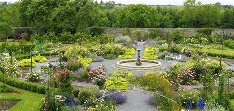 walled gardens ireland woodvillewalledgarden