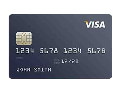 Visa Business Credit Card