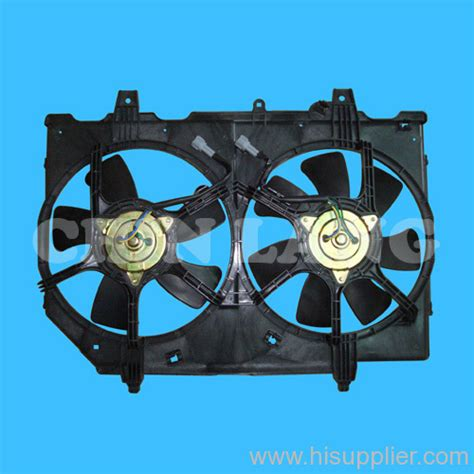 Motor Fan Radiator Nissan X Trail x trail radiator fan from china manufacturer ningbo chin lang autoparts co ltd