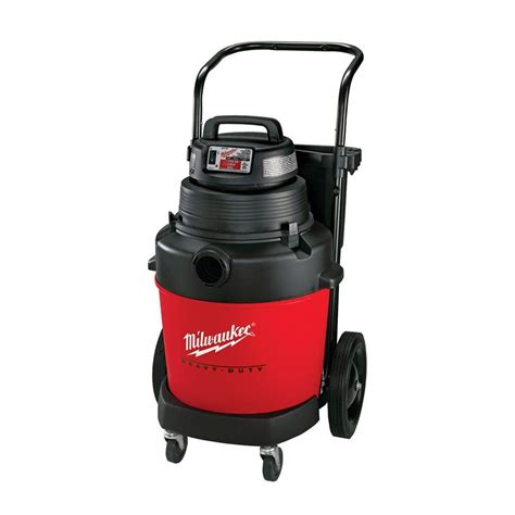 milwaukee 9 gal 2 stage vacuum cleaner 8938 20