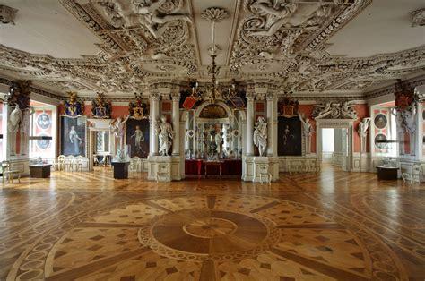 garten kaufen gotha schloss friedenstein das barocke universum im herzen