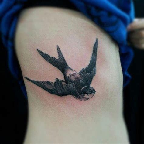 tatuajes de golondrinas gran cl 225 sico del old