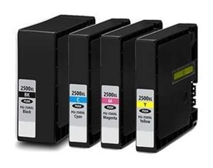 Canon Pgi 9 Series C M Y Bk Pm Pbk canon maxify mb5350 ink cartridges canon mb5350 ink