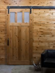 Barn Door Tracks J Track Barn Door Hardware System Rustica Hardware