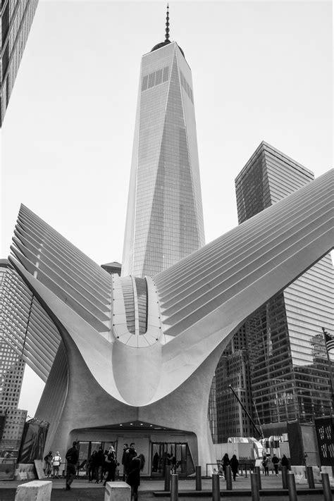 The Oculus New York City | Lombardo Photography