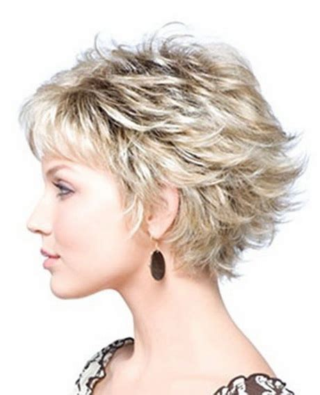 can fine hair be layered short layered haircuts fine hair