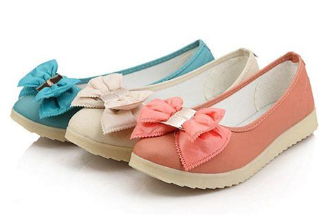 Cool Flat Shoes Butterfly Ungu bow flats shoes shop for bow flats shoes on wheretoget