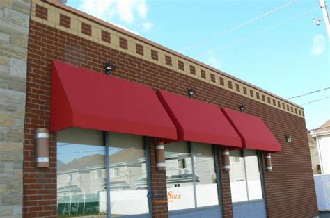 awnings montreal auvents ombrasole awnings montr 233 al qc 8460 rue pascal
