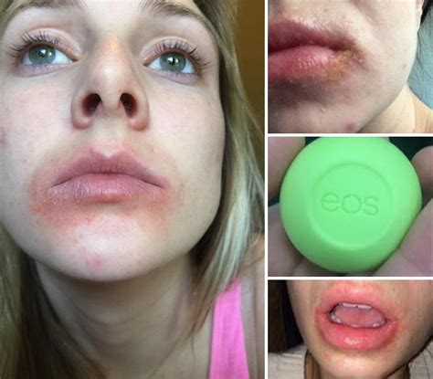 eos in eos lip balm customers say we ll give you lip in