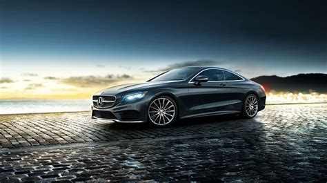 new s class coupes in stock at mb of smithtown mercedes