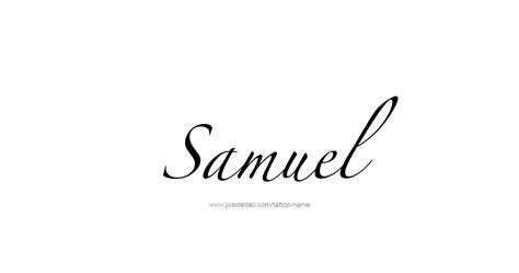 tattoo name sam samuel prophet name tattoo designs tattoos with names
