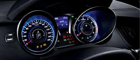 2014 hyundai genesis coupe interior top auto magazine