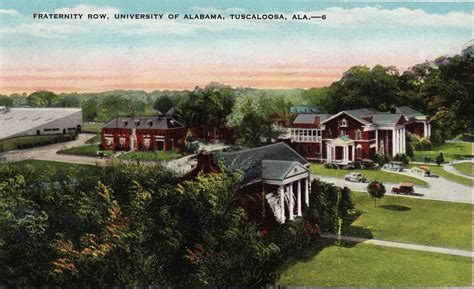 alabama frat houses university of alabama wikiwand