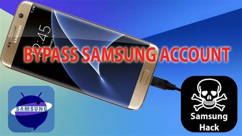 bypass samsung account activation lock    edge