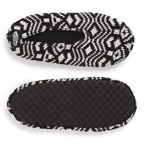 vans house shoes nordic slippin slippers shop womens slippers at vans