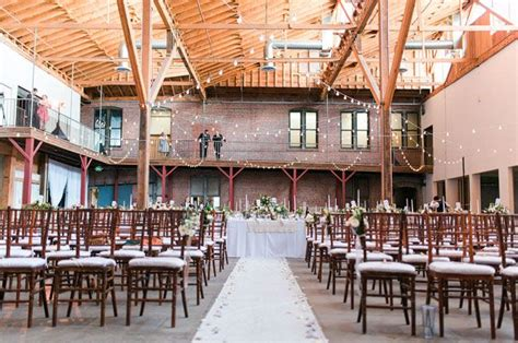 rustic wedding venues in los angeles county los angeles warehouse wedding jonathan wedding venues and search