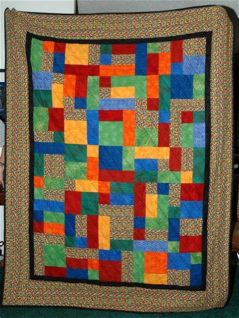 Yellow Brick Road Quilt Pattern Free by Yellow Brick Road Quilt Pattern Free