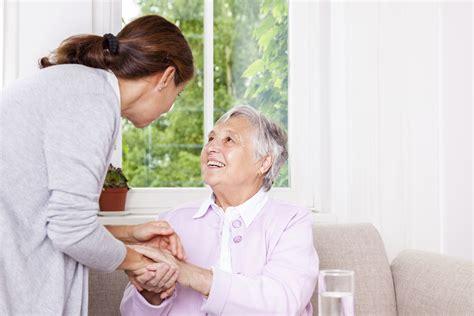 caregiving services classes events senior focus at