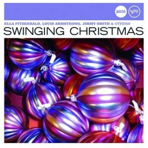 swinging christmas swinging christmas verve various artists songs