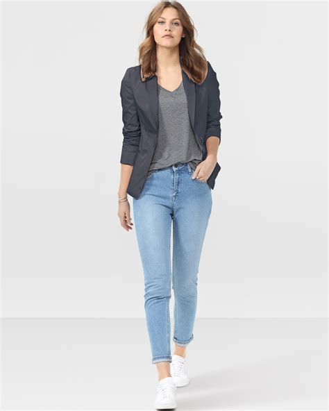 Breasted Slim Fit Blazer single breasted slim fit blazer 79205429 we fashion
