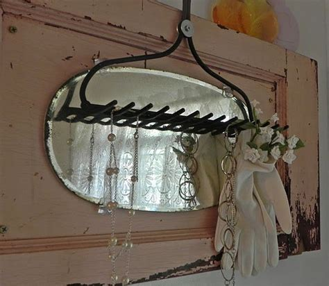 shabby chic bathroom mirror 52 ways incorporate shabby chic style into every room in
