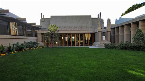 hollyhock house frank lloyd wright s hollyhock house reopens discover los angeles