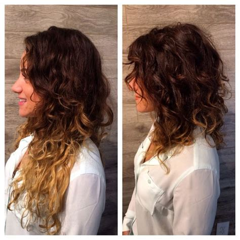 plus size blond hairstyles best 20 medium curly haircuts ideas on pinterest