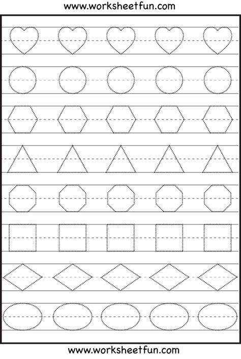 Coloring Pages Preschool Shapes Worksheet Free Coloring Worksheets For Kindergarten Pdf