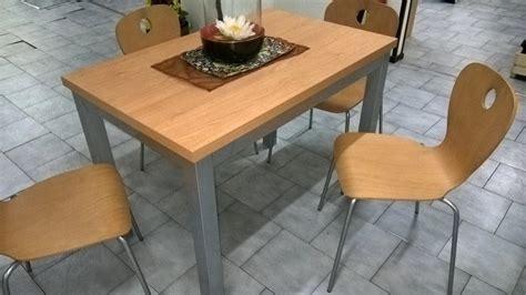 tavoli scavolini outlet tavolo in ciliegio scavolini fratelli cutini mobili srl