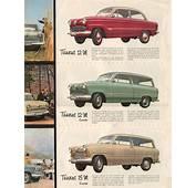 Ford Taunus 12M/15M