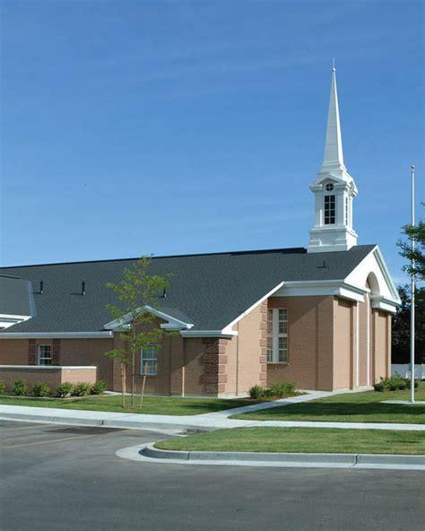 morman churches