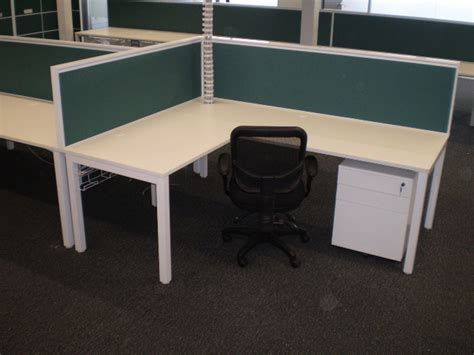 Cl On Desk Dividers by Screens Office Trendz