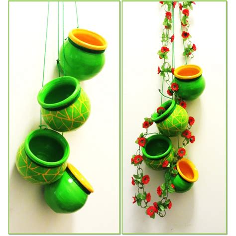 Handmade Stuffs - ideas to make different decorative things for home