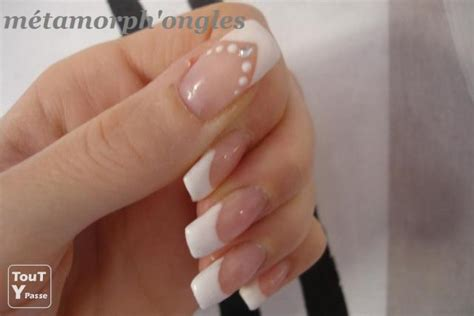 Model Manucure by Model De Manucure Ongle Best Les Differentes Formes