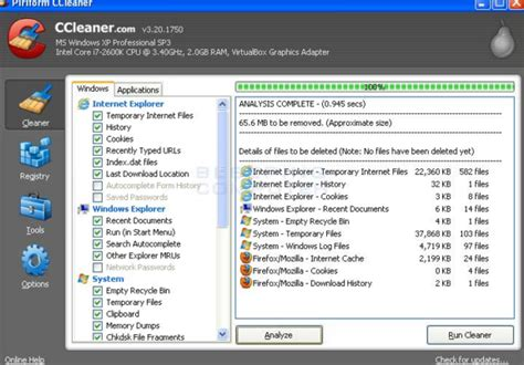 ccleaner nvidia install files december 2015 download games