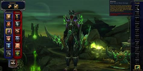 world of warcraft legion d 228 monenj 228 ger alle features