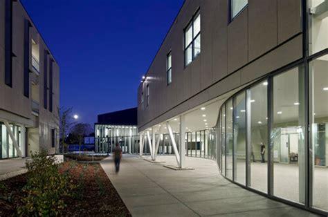 Ucdavis Mba by 50 Most Graduate School Buildings In The World