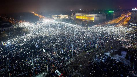 Romania Search Romania S Protests Everything You Need To Time