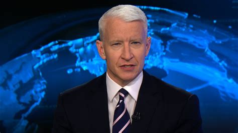 Cooper The Of The News World by The 20 Richest News Anchors In The World